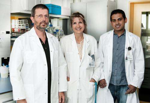 Hand transplantation: A Swiss research success