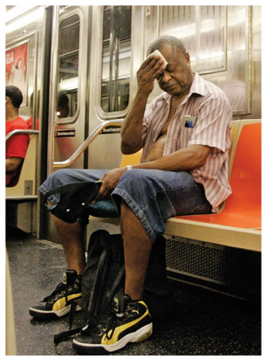 Heat-related deaths in Manhattan projected to rise