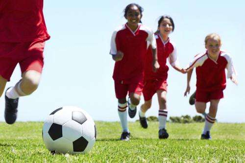 Helping young athletes avoid injury