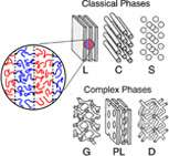 Heterogeneous nanoblocks give polymers an edge