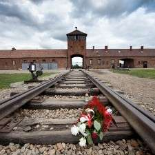 'Holocaust journeys' can cause mental health problems