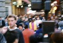 How communities effectively punish antisocial behaviour