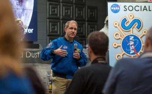 How Twitter fans kept NASA alive during the US shutdown