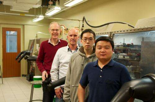 Iron-based process promises greener, cheaper and safer drug and perfume production