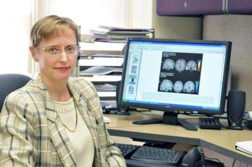 Imaging in mental health and improving the diagnostic process