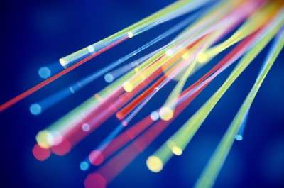 Improving the flow of the fibre optic freeway