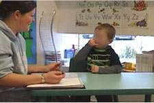 Interviewers' gestures mislead child-witnesses