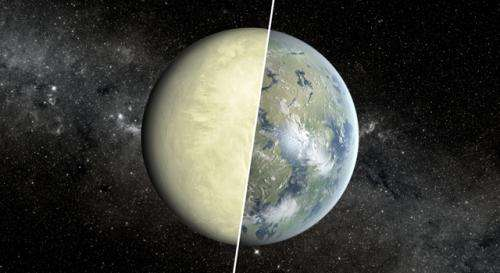 In the Zone: How Scientists Search for Habitable Planets