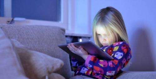 iPads help late-speaking children with autism develop language