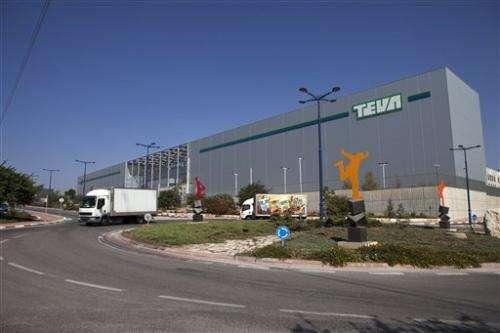 Israeli drug maker in uproar over planned layoffs