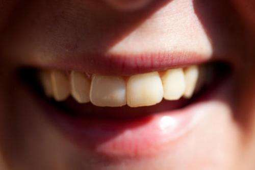 Is the human brain capable of identifying a fake smile?