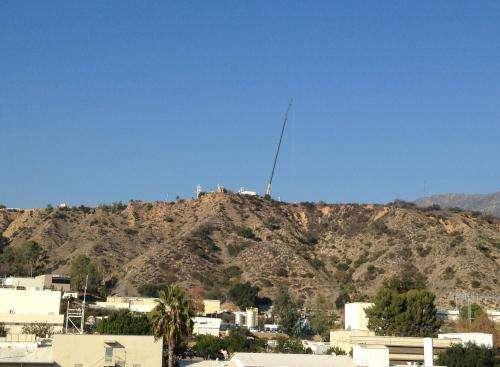 JPL to test new supersonic decelerator technology