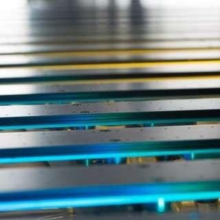 Kateeva announces YIELDjet—technique for printing OLEDs cheaper