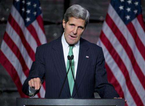 Kerry: Some NSA surveillance reached 'too far'