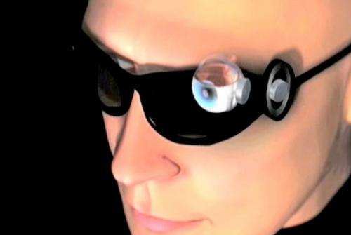 Lab team makes unique contributions to the first bionic eye