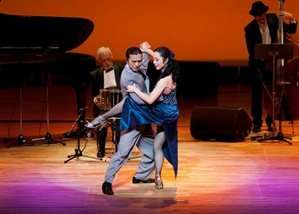 Last tango in Paris... but not Japan: Researchers discover the reasons behind a surprising trend