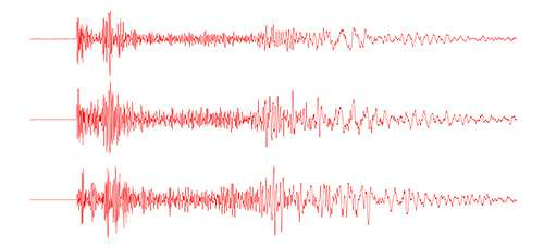 Latest Korea nuke test dwarfed previous ones: Seismic waves show steady progress to bigger bomb, scientists say