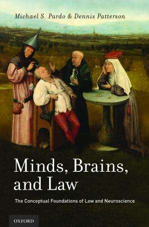 Legal scholar publishes first major work on neuroscience and the law