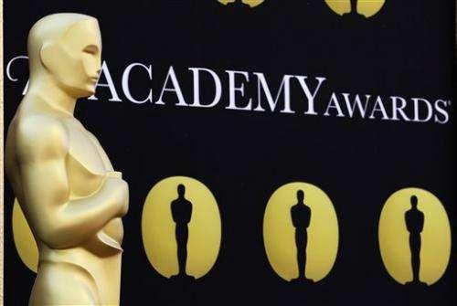 Lens maker Cooke Optics to receive technical Oscar