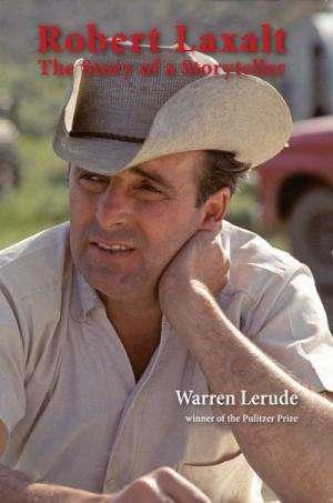 Lerude pens biography on Robert Laxalt