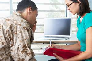Lifestyle behaviors key to post-deployment health of veterans