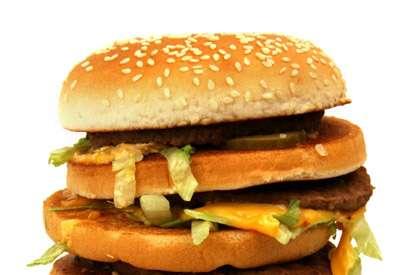 Low-wage fast-food jobs leave hefty tax bill, report says