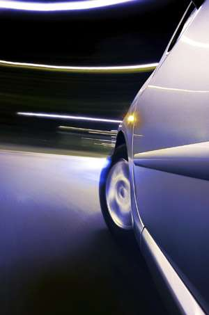 LRC evaluates safety impacts of advanced car headlight systems