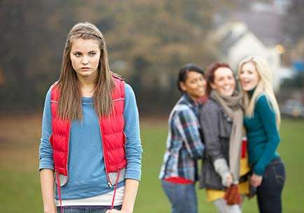 'Mean Girls' at college: Social whirl derails many, study finds