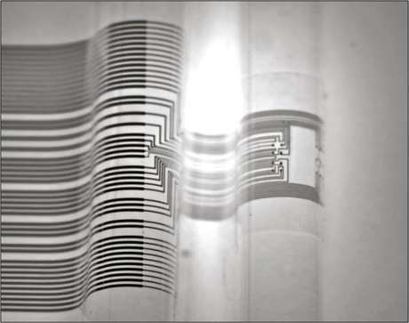 Micro transistor prototypes made at Cornell map the mind