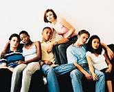 More than 6 percent of U.S. teens take psychiatric meds: survey