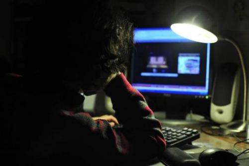 Nearly 70% of children aged between eight to 12 are using a social media website, according to a survey by McAfee
