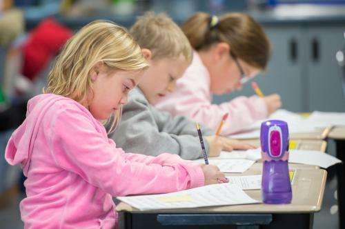New approach urged for 'abysmal' K-12 writing instruction