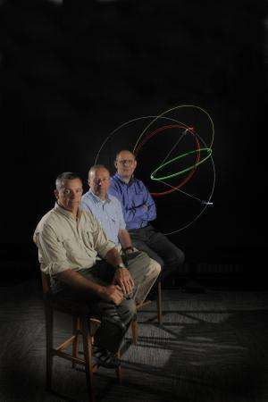 New Explorer mission chooses the 'just-right' orbit