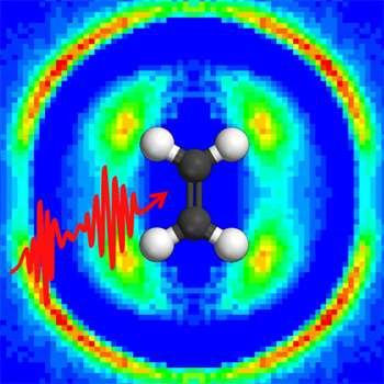 New feedback method for optimizing laser pulse shapes