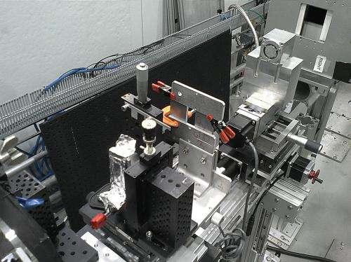 New kind of microscope uses neutrons