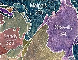 New maps show the way for rangeland management
