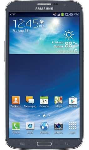 New Samsung 'Mega' phone nearly tablet-sized