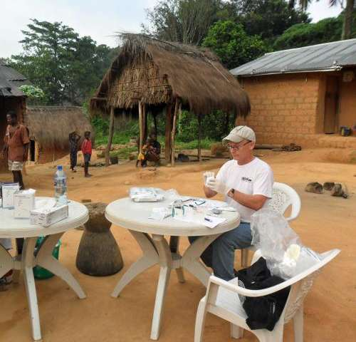 New test better detects elephantiasis worm infection