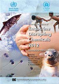 New UN report on hormone-disrupting chemicals