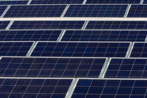 """Now-bankrupt Scheuten Solar Systems has reportedly sold at least 650,000 of its """"Multisol"""" panels in Europe"""