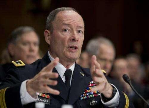 NSA: No better way to protect US than surveillance