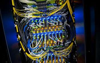 NSF-funded superhero supercomputer helps battle autism