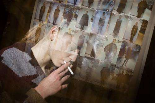 NYC expands smoking ban to include e-cigarettes