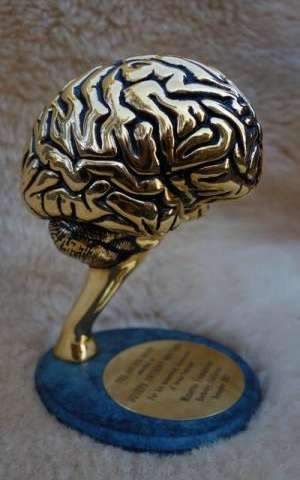 NYU's Movshon winner of 'Golden Brain' award for research on the neuroscience of vision
