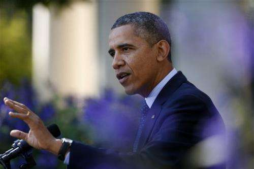Obama: 'No excuse' for health care signup problems