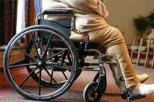 Obesity is a major obstacle for disabled americans