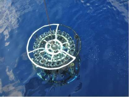 Ocean nutrients a key component of future change say scientists