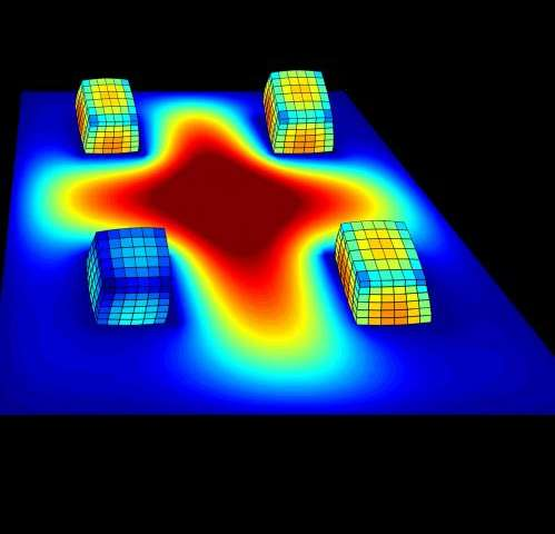 """Oscillating Gel Gives Synthetic Materials the Ability to """"Speak"""""""