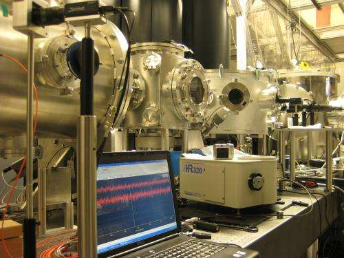 Particle accelerator that can fit on a tabletop opens new chapter for science research