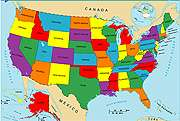 Patterns of health insurance coverage vary by state